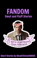 Fandom Smut and Fluff *REQUESTS OPEN* by 21chevyTardis