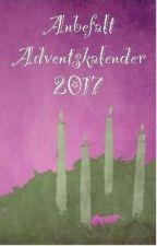 Anbefalt Adventskalender 2017 by AmbassadorsNO
