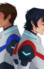 Red and Blue make Purple! ( Keith x reader x Lance ) [On Hold] by YoutubeLOVERfiveever