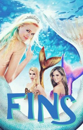 Fins: An Aquamarine Fanfiction by jay_jay_21