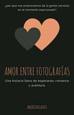 Amor entre fotografías by AWordOfReaders