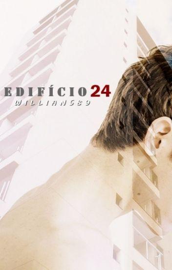 EDIFÍCIO 24 (Romance GAY)