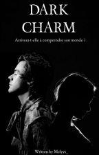 Dark Charm   H.S by Melyys_