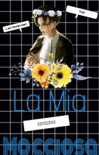 La mia mocciosa ~Levi X Reader~ by SonoZeus