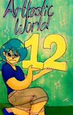 Arttastic world 12 by Lartspoon