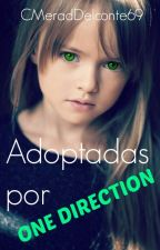 Adoptadas Por One Direction by CMeradDelconte69