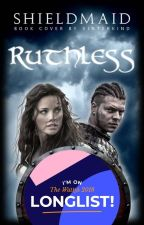 Ruthless (Ivar, Vikings) by Shieldmaid