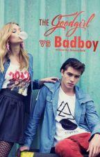 The Goodgirl vs Badboy  by himmelsbild