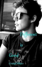 Different is Good ~*Ashton Irwin*~ by CrazyChika12