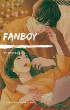 fanboy « jenbin ✔️ ; private  by binvenue