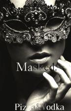 Masked by PizzaandVodka
