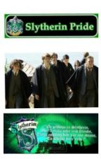 The Slytherin Equivilence of the Marauders- A Marauders Fanfic by SmartAleckTubaPlayer