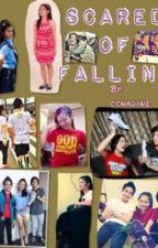 Scared of Falling (Nashlene and Jailene Story) by ccnadine13