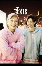 Exes: A Markson fanfic by CranberryPower