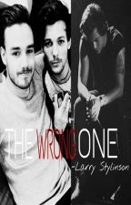The wrong one. {larry stylinson} by imalarryshippah