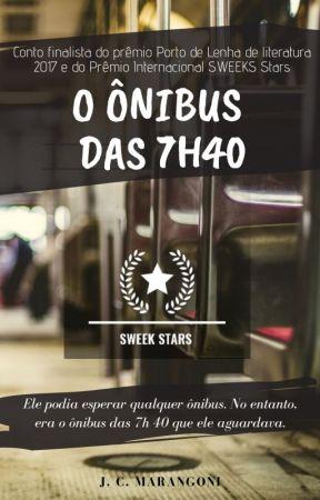 O ônibus das 7h40 by JCMarangoni