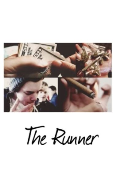 The Runner ➳ narry au