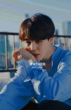 father | park jimin √ by dnabangtan