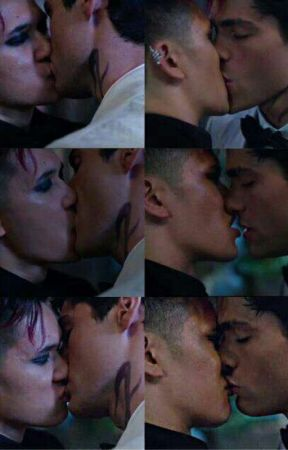 Malec  by kary_shadow