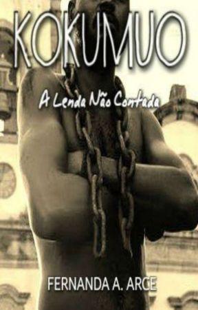 Kokumuo  by FernandaArce