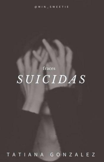 Frases suicidas