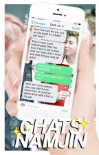 NamJin Chats #2 by nattxn