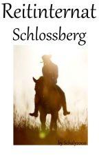 Reitinternat Schlossberg by Schaly2000