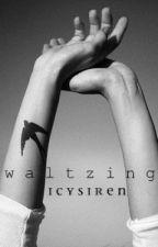Waltzing. by icysiren