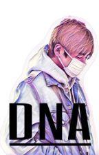 DNA »KookTae« by hjsten