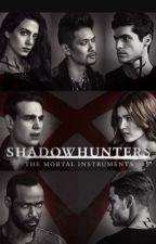 Shadowhunters One Shots by jpxvo_