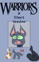 a lilacs shadow  by iexistlikenoother