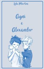 Agni e Alexander (Romance Gay) by Gabbie20022002
