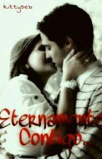 Eternamente contigo  (EDITANDO) by kittyseb