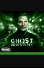 Ghost Adventures Imagines and Preferences by BriarVanburen27
