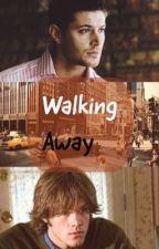 Walking Away by AngelsGuillotine
