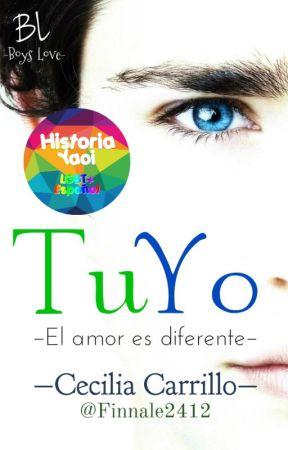 TuYo by Finnale2412
