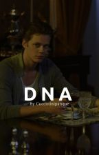 DNA [HEMLOCK GROVE] by cuccittinipanque