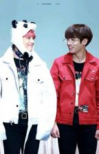 amor entre un nerd y un popular --VKOOK by yumilovesmarktuan