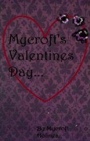 Mycroft's Valentines Day. by Mycroft-Big-Brother