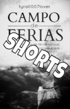 Campo de Férias SHORTS by that_girl_tyra