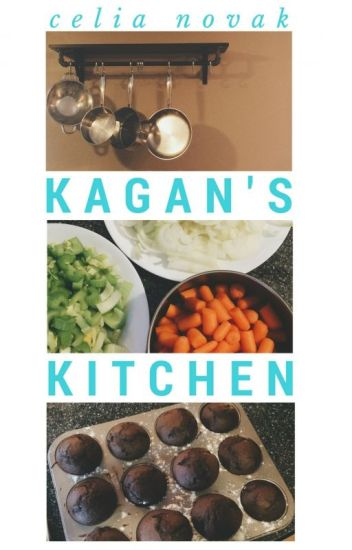 Kagan's Kitchen: Preview