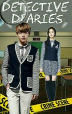 Detective Diaries by glaichixx