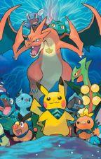 La Vida Pokemon by demoniowero