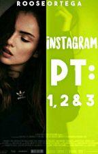 ||Martin Garrix:Instagram Pt. 1, 2 & 3|| by RooseOrtega
