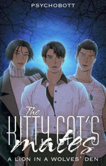 The Kitty Cat's Mates {BoyxBoy}