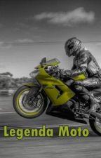 Legenda Moto by iwana090