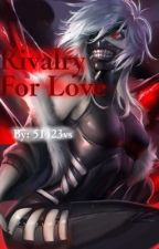 •-Rivalry For Love-•         [Creepypasta X Ghoul! Reader]-DISCONTINUED- by 51423vs