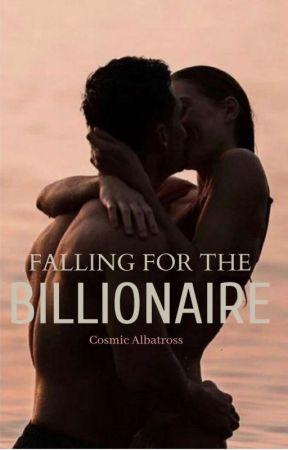 Falling For The Billionaire | #FFTB2 by MsRetarded