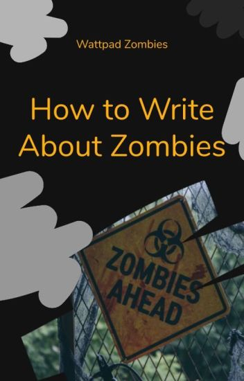 Howto Write a Zombie Book