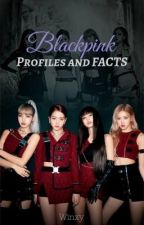 BLACKPINK PROFILE AND FACTS by OnionJen_96